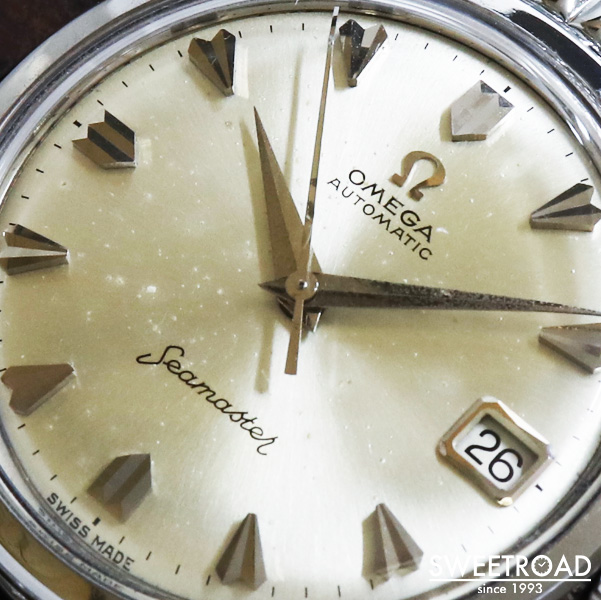 VIN-TIME取扱品【OMEGA/オメガ】SEAMASTER/シーマスター/Ref.14762SC-62/Cal.562/1962年製/w-24366vt