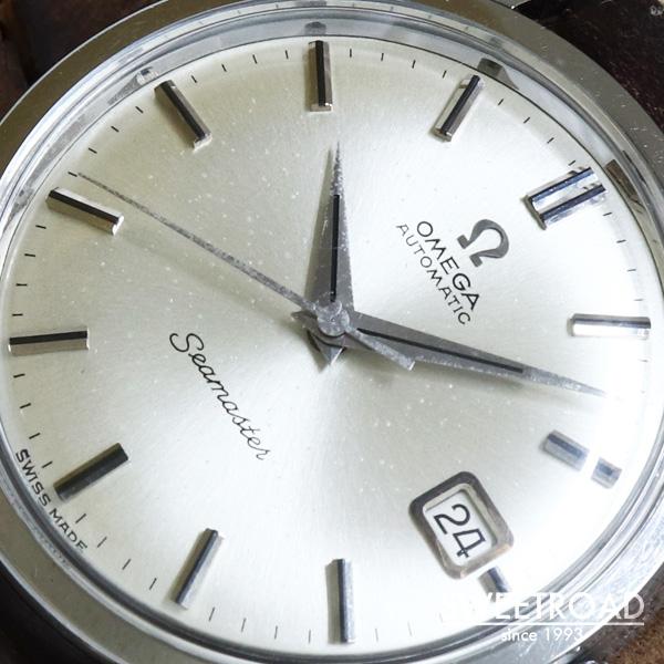 VIN-TIME取扱品【OMEGA/オメガ】SEAMASTER/シーマスター/Ref.166.011/ラージケース/Cal.565/1966年製/w-24761vt
