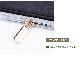 サンバイザー収納ホルダー ポケット ネット リア 車内 車用 自動車 車載アクセサリー カー用品 便利 整理 小物