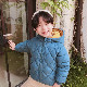 子供服 ダウンジャケット キッズ 上着 防寒 ダウンコート 子供 カジュアル あったかアイテム トップス 春 秋 冬 男の子 女の子 ブルゾン ジュニア ベビー アウター