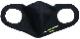 GRAPHT ストレッチマスク - ブラック