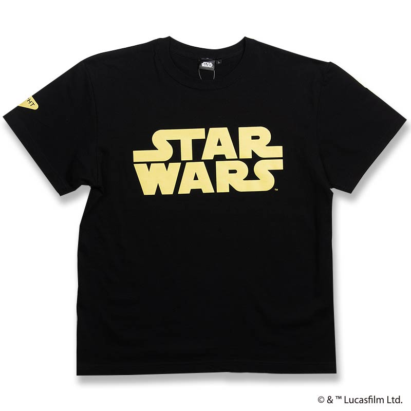 Star Wars / Team GRAPHT Tee (Lサイズ)
