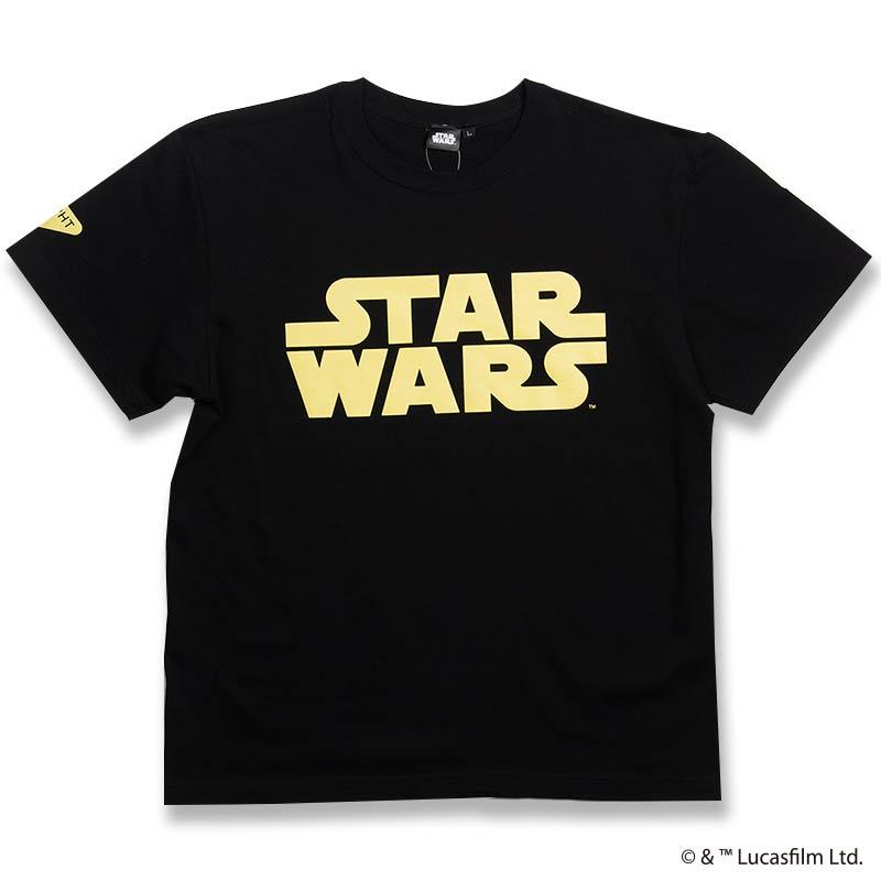 Star Wars / Team GRAPHT Tee (Lサイズ)