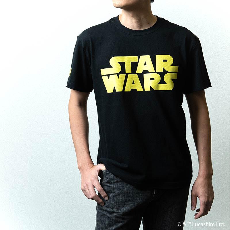 Star Wars / Team GRAPHT Tee (XLサイズ)