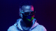 Razer Cloth Mask - ブラック 布マスク