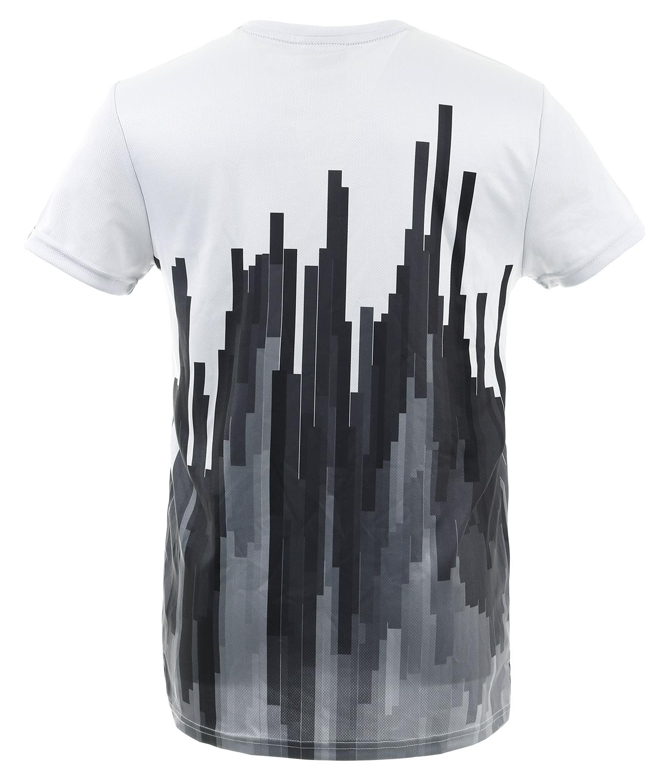 DIFUZED シックスシージ ドライTシャツ ロゴ