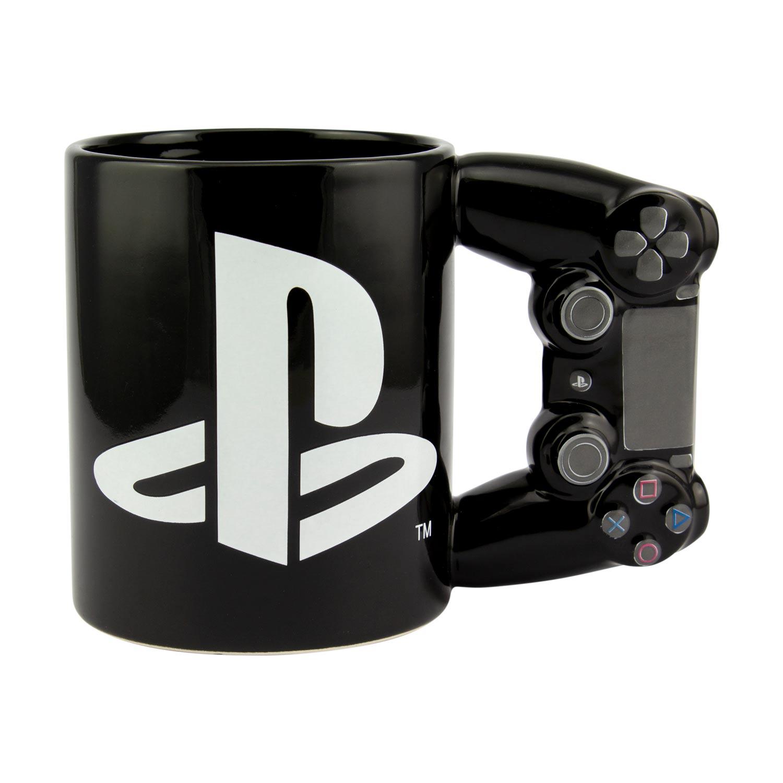 Paladone 4th Gen Controller Mug / PlayStation™ 新パッケージ