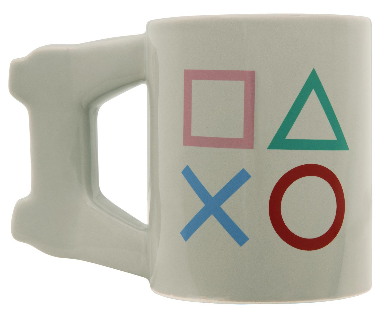 Paladone Controller Mug / PlayStation™ 新パッケージ