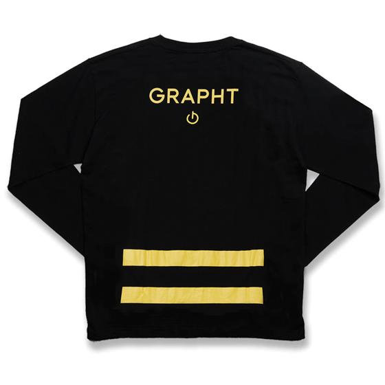 Team GRAPHT Y-Line LTee - XXL