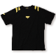 Team GRAPHT Y-Line Tee - S