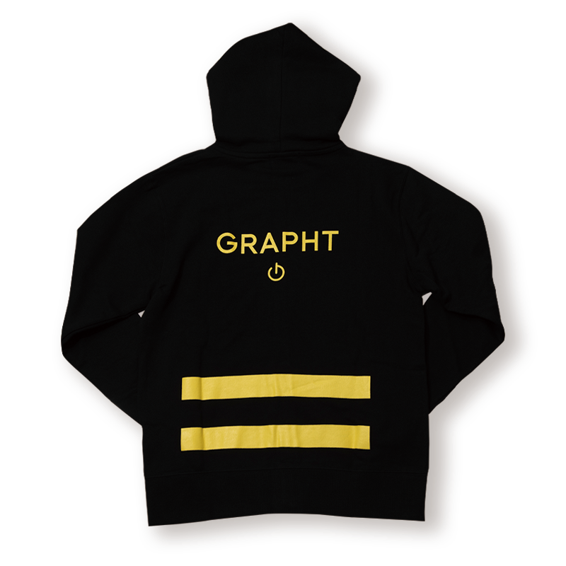Team GRAPHT Y-Line HD - M