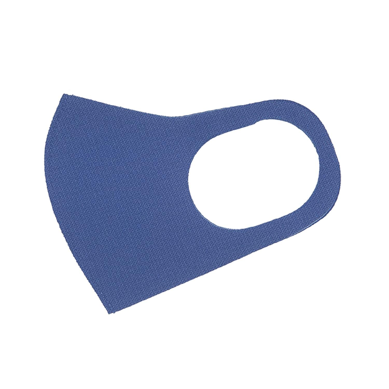 洗えるカラープリントマスク(AB)(ニットタイプ)レギュラーサイズ1枚入り