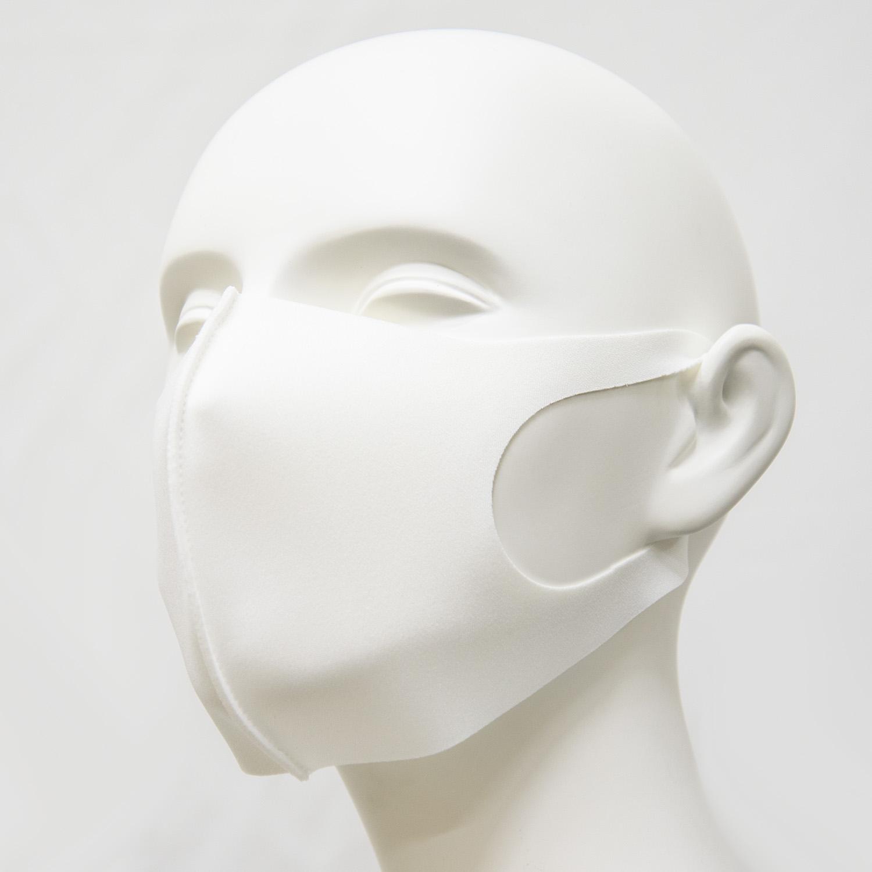 洗えるマスク(ニットタイプ) ビッグサイズ 3枚セット
