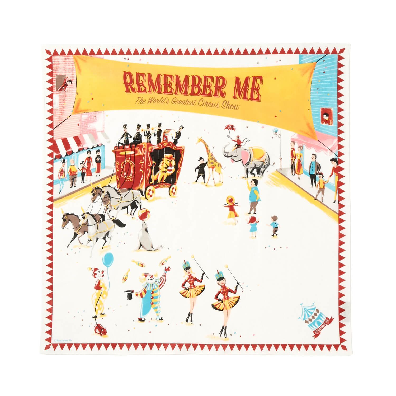 サーカスタウン|Remember Me