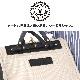 レディースバッグ ロールトップリュックサック A4サイズ対応 防水帆布 本革 レザー SEAGULL SHIP シーガルシップ 栃木レザー 日本製 国産 女性用 婦人用 スクエア BAGGY PORT バギーポート