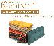 Litsta 長財布 L字ファスナー Compact Wallet コンパクトウォレット ICカード 薄い財布 日本製 本革 イタリアンレザー PUEBLO プエブロ ARIZONA アリゾナ リティスタ
