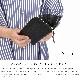 長財布 ラウンドファスナー 天然シボ フルタンニンレザー ソフトタンニンレザー 龍野 牛革 本革 日本製 メイドインジャパン レディース Folna フォルナ