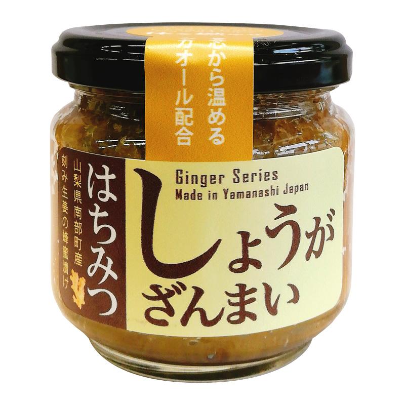 生姜はちみつ 160g