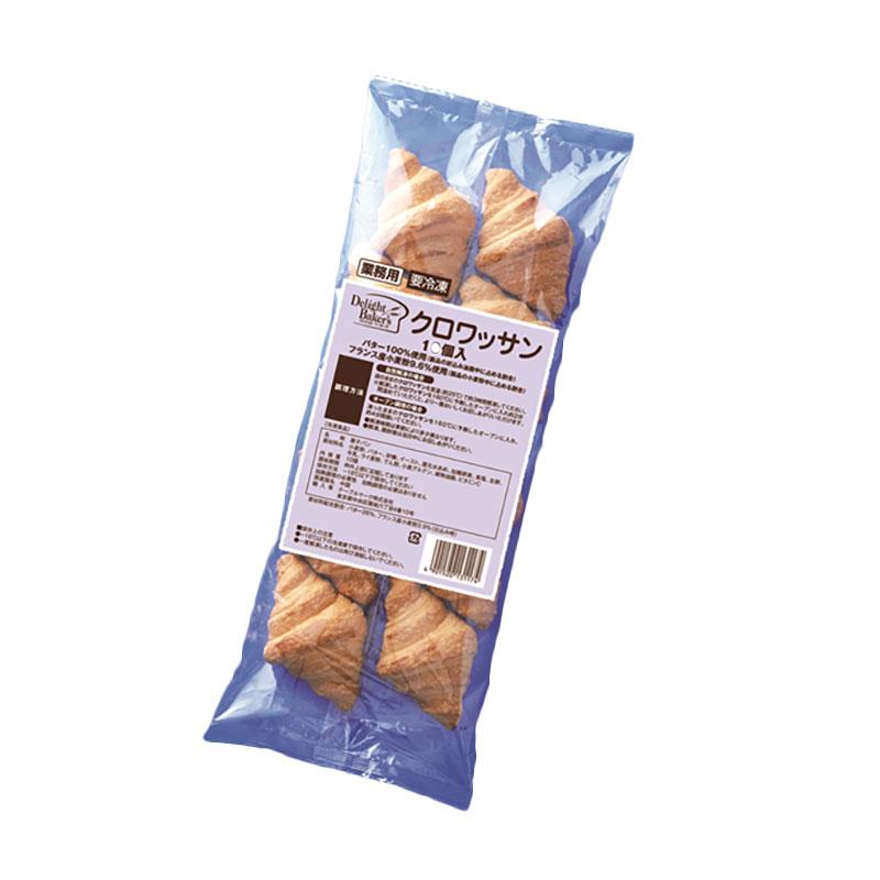 テーブルマーク クロワッサン 約19g×10個入り 冷凍 パン ライ麦 冷凍パン 軽食 朝食 お手軽 簡単 菓子パン クロワッサン 冷凍 業務用