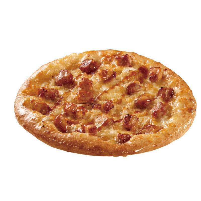 【冷凍品】ピザクック監修 ピザ てりやきチキンピザ 270g 1枚 簡単 調理 冷凍 お手軽 ピザ チキン てりやき チーズ