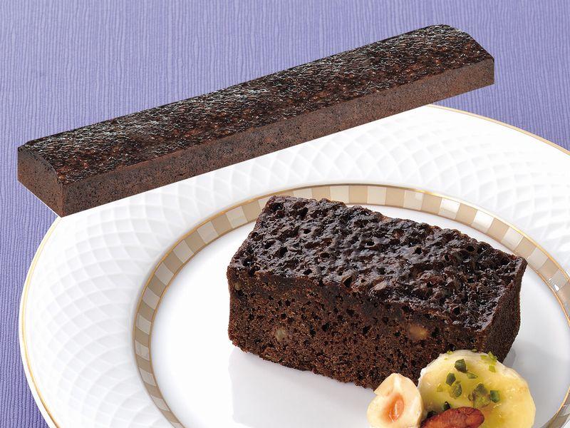 【冷凍品】味の素 業務用 フレック ブラウニー (ベルギー産チョコレート使用) 370g 冷凍 味の素 業務用 お取り寄せ グルメ スイーツ