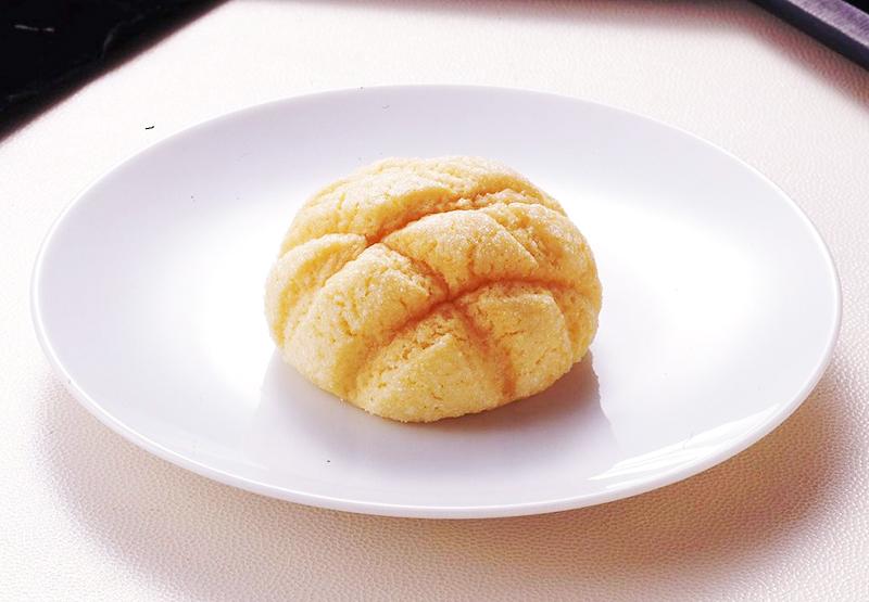 テーブルマーク ミニメロンパン 約22g×10個入り 冷凍 パン 冷凍パン 軽食 朝食 お手軽 簡単 メロンパン 冷凍 業務用