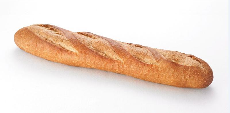 テーブルマーク バゲット 236g 1本 冷凍 パン 冷凍パン 軽食 朝食 お手軽 簡単 フランスパン バゲット 冷凍 業務用