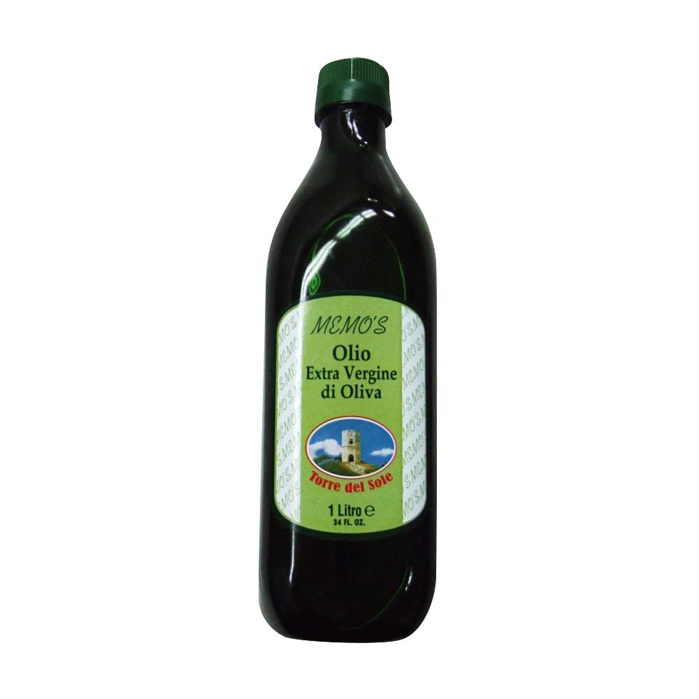 【常温品】トッレ・デル・ソーレ エクストラ・ヴァージン・オリーブオイル 916g オリーブオイル 油 食用 オリーブ油 調味料 業務用