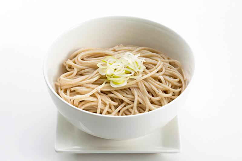 【常温品】キッセイ商事 ケイタリング 更科そば 500g 更科 そば 業務用 めん ゆで置き 簡単調理 麺