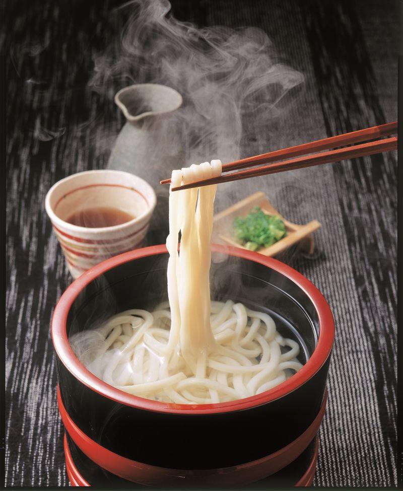 テーブルマーク 業務用 麺始め 讃岐うどん200 200g×5個 1000g うどん 冷凍うどん 麺