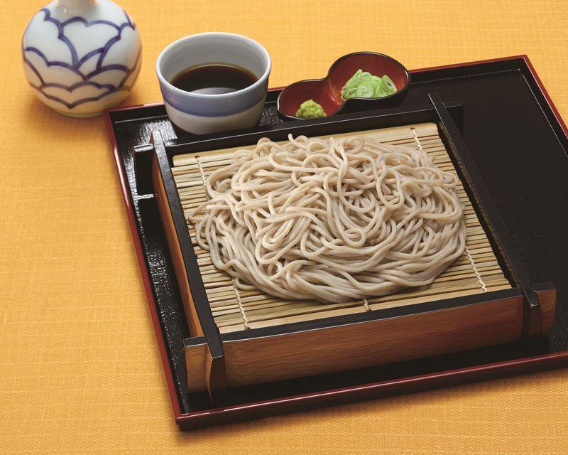 テーブルマーク 業務用 麺始め 冷凍そば 200g×5個 1000g そば 冷凍そば 麺
