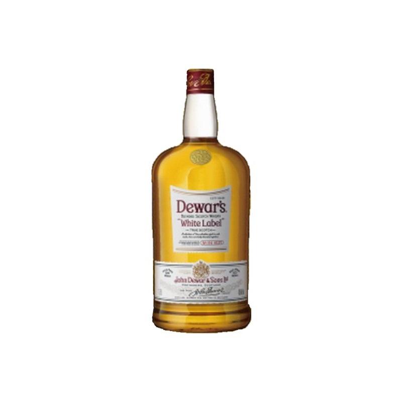 【常温品】デュワーズ ホワイトラベル 40度 1750ml ウイスキー ハイボール スタンダードスコッチ 酒 業務用
