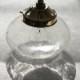 安土草多|ペンダントライト [E26] 平球 泡 真鍮金具