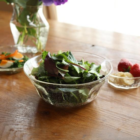 安土草多|サラダ鉢 大