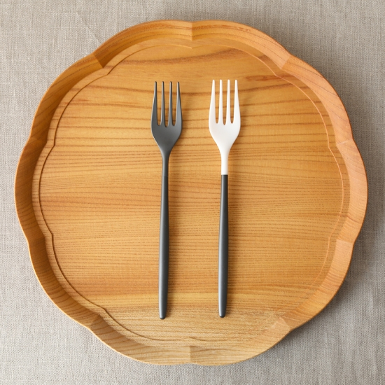 ZIKICO|SUMU Dinner Fork White