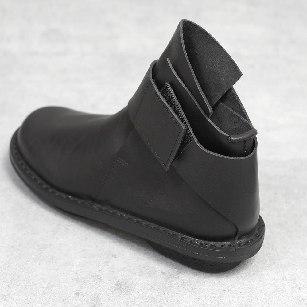 trippen Base black