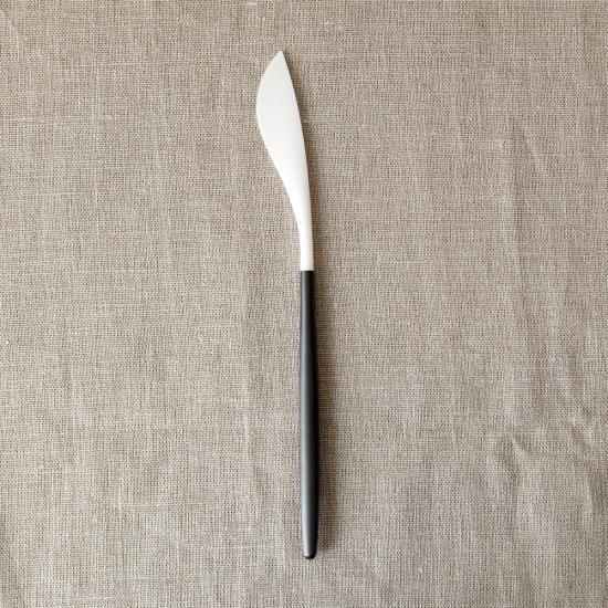 ZIKICO|SUMU Dinner Knife White