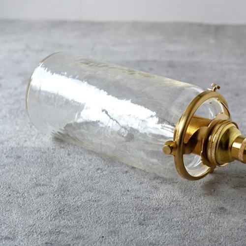 安土草多|ペンダントライト [E17] 筒瓶 ロング