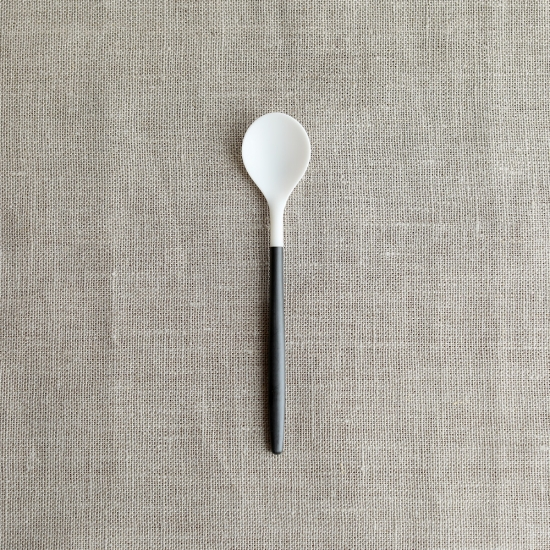 ZIKICO|SUMU Coffee Spoon White