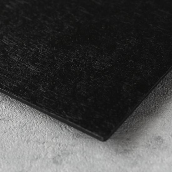蝶野秀紀 和紙貼トレー中 黒