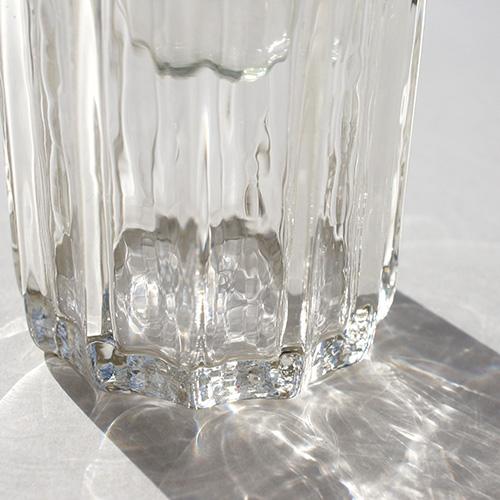 安土草多|ペンダントライト [E17] 鳴門細筒瓶