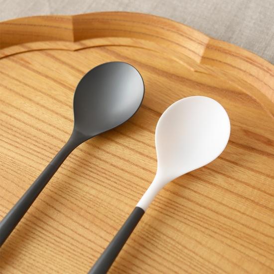 ZIKICO|SUMU Soup Spoon Black