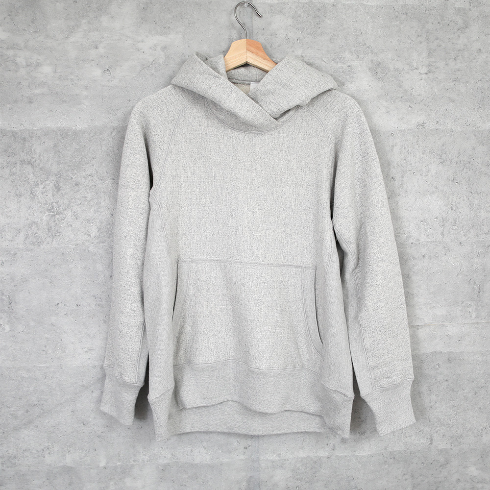 1dozen フーディ Top Gray  (size N)