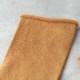 サルビア ふんわりくつした PLAIN macaron マロン