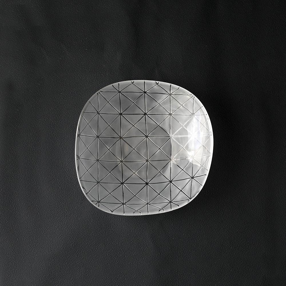 新田佳子|NUNO銘々皿
