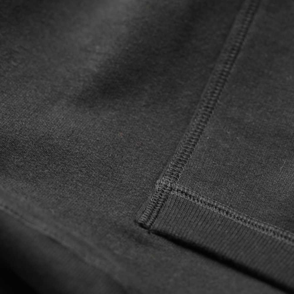 1dozen|フーディ Black (size 1)