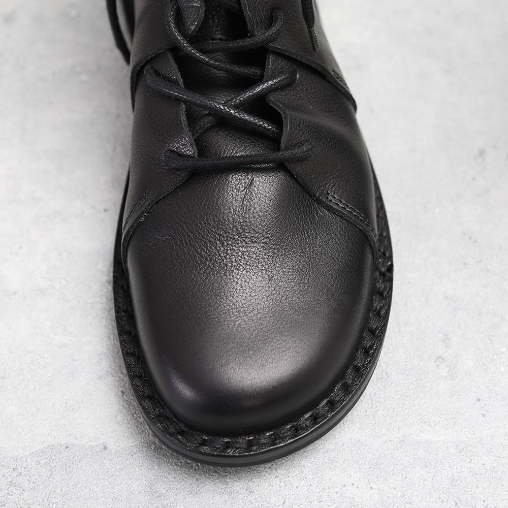 trippen|Nomad black