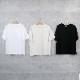 HUIS in house SUVIN COTTON ゆるTシャツ kuro【ユニセックス】