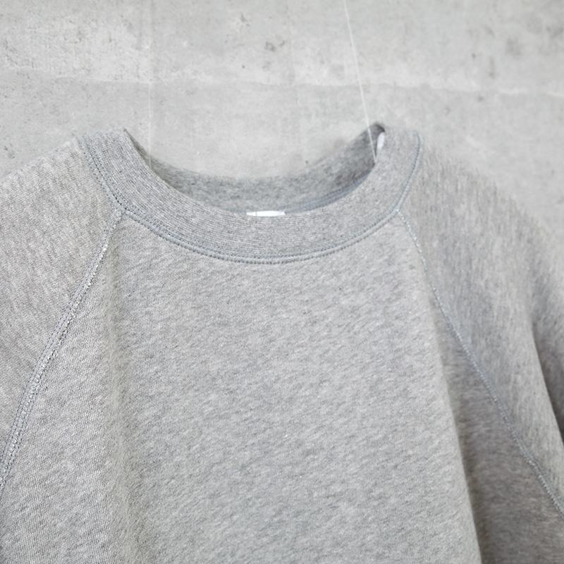 IITO|MIDAIR プルオーバー+福田利之 9周年限定ロゴ刺繍【受注制作】