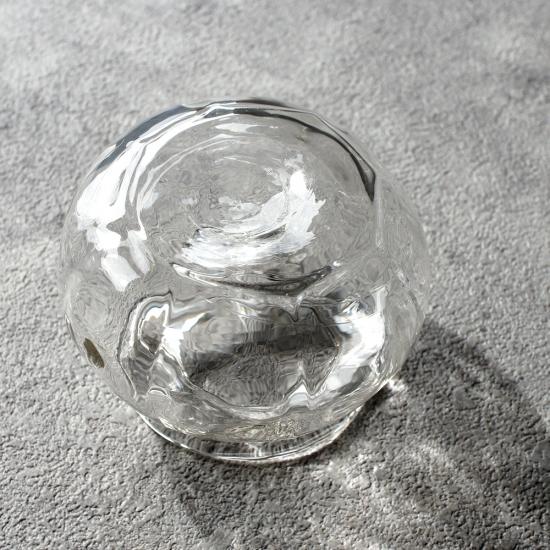 安土草多|一輪挿し 丸